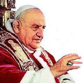 papa giovanni xxiii detto anche il papa buono